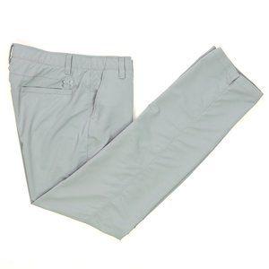 Under Armour UA Match Play Golf Pants 34 X 36 Gray